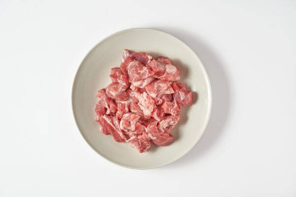 Vleesch & Co Lamsstoofvlees