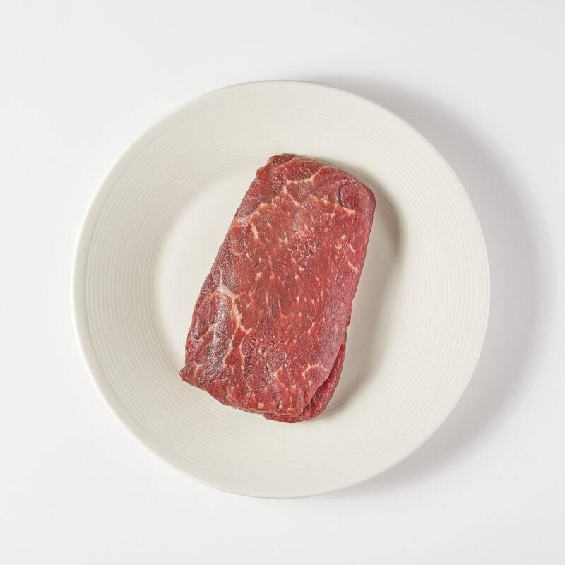 Vleesch & Co Runderschnitzel