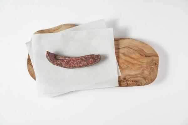 Vleesch & Co Bierworst Scandinavisch
