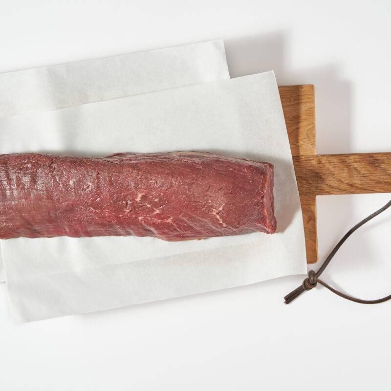 Vleesch & Co Ossenhaas