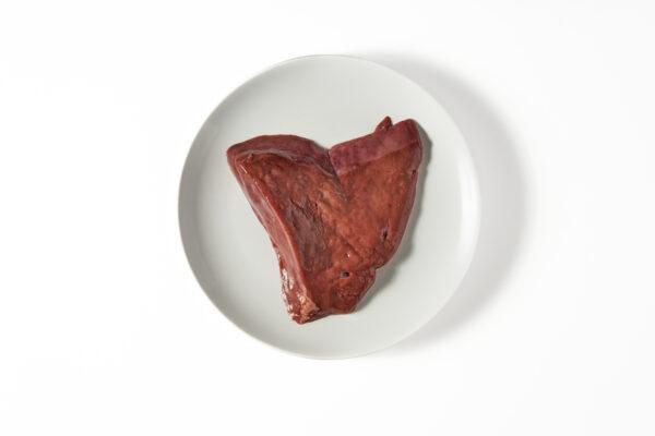 Vleesch & Co Runderlever
