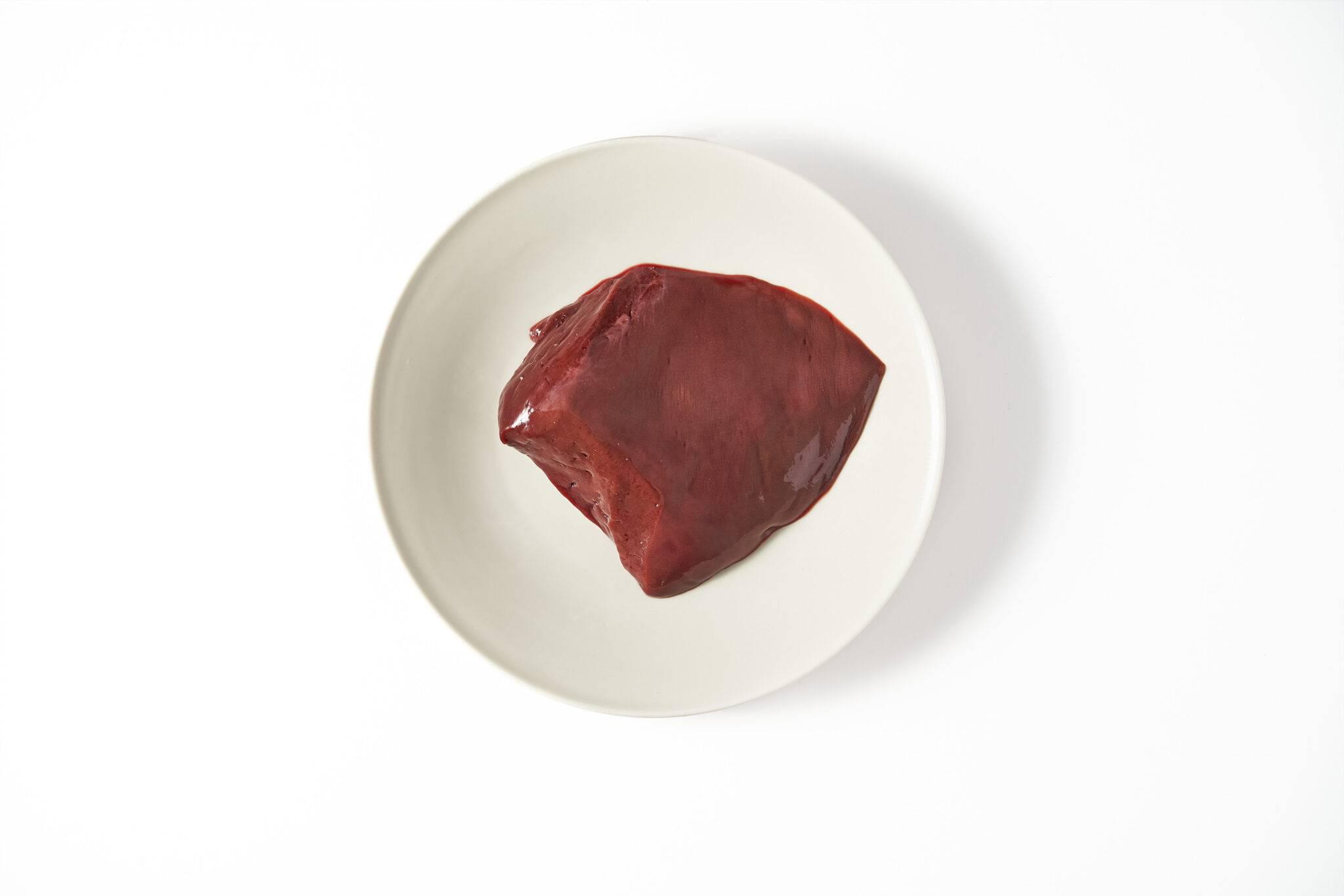 Vleesch & Co Lamslever