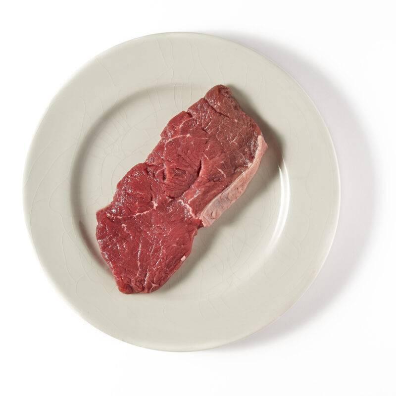 Vleesch & Co Entrecote