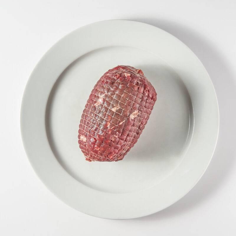 Vleesch & Co Runderrollade
