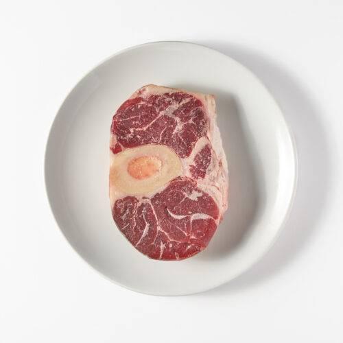 Vleesch & Co schenkel