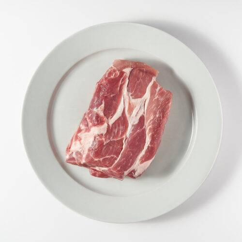 Vleesch & Co procureur scharrelvarken