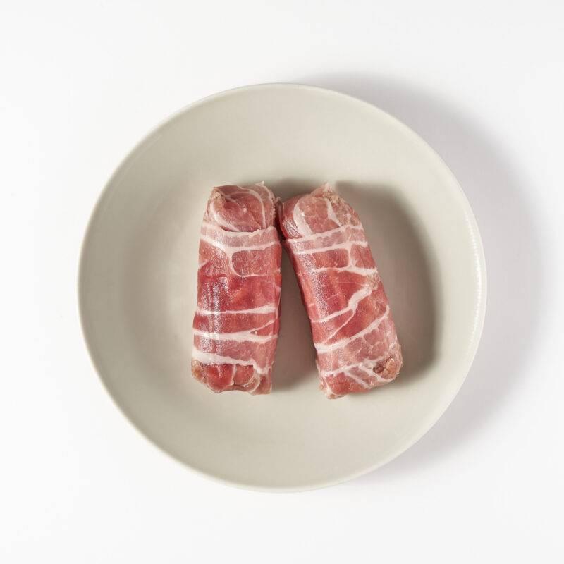 Vleesch & Co Slavink scharrelvarken