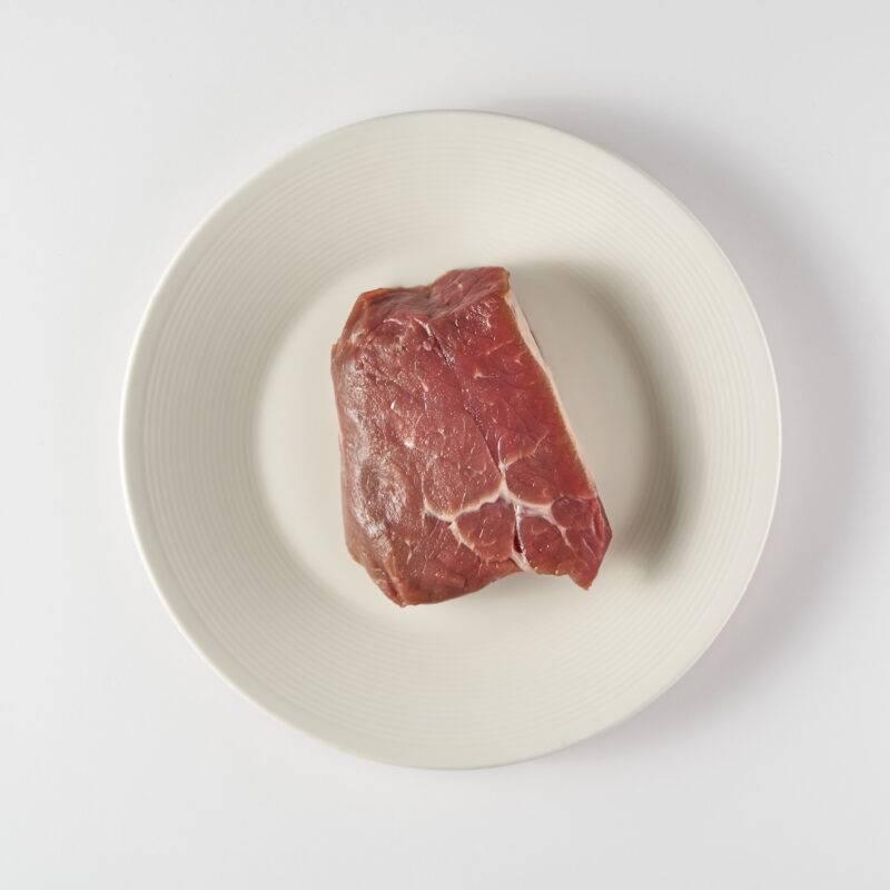 Vleesch & Co Ezeltje