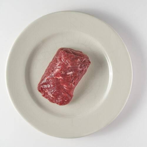 Vleesch & Co Kogelbiefstuk