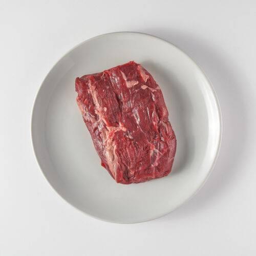 Vleesch & Co Bavette geportioneerd