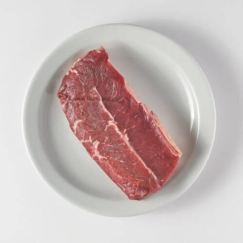 Vleesch & Co Sukadelappen