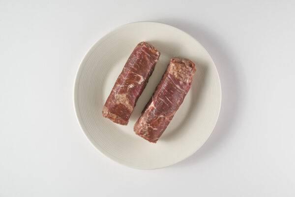 Vleesch & Co Rundervinken