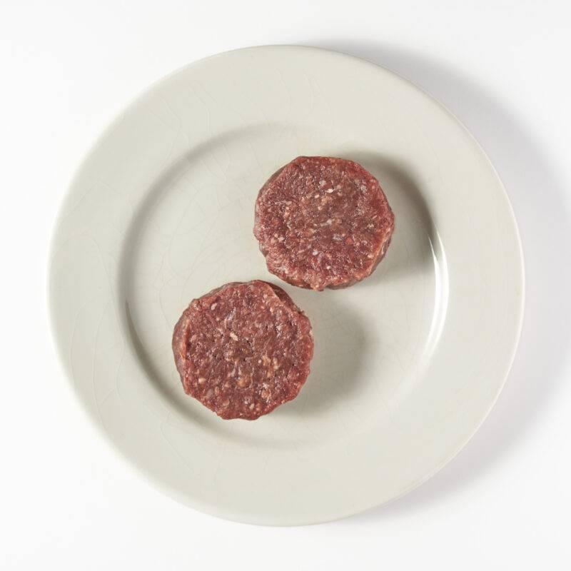 Vleesch & Co Tartaartjes
