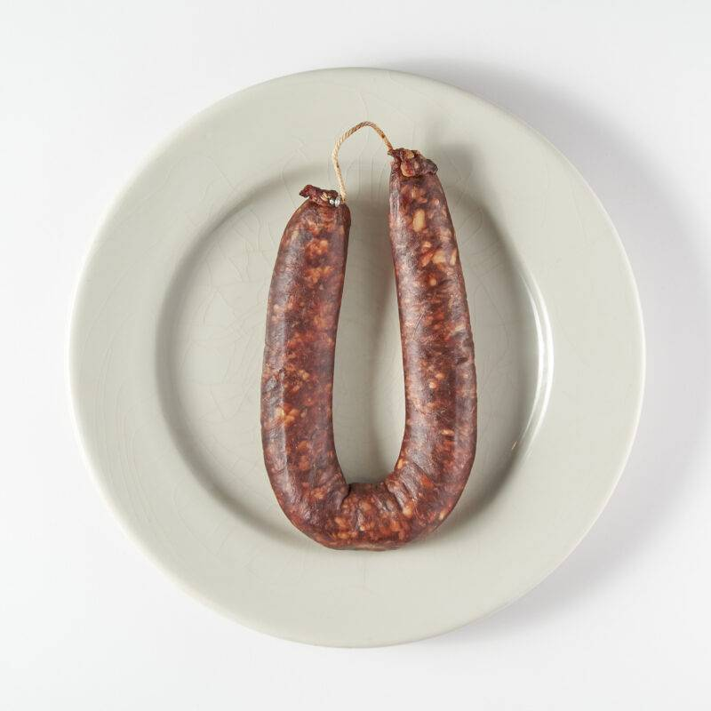 Vleesch & Co ambachtelijke Rookworst