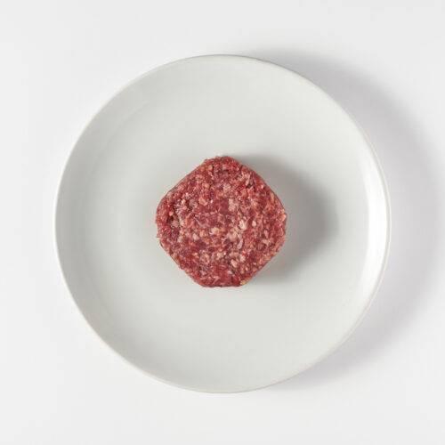 Vleesch & Co Angusburger mini
