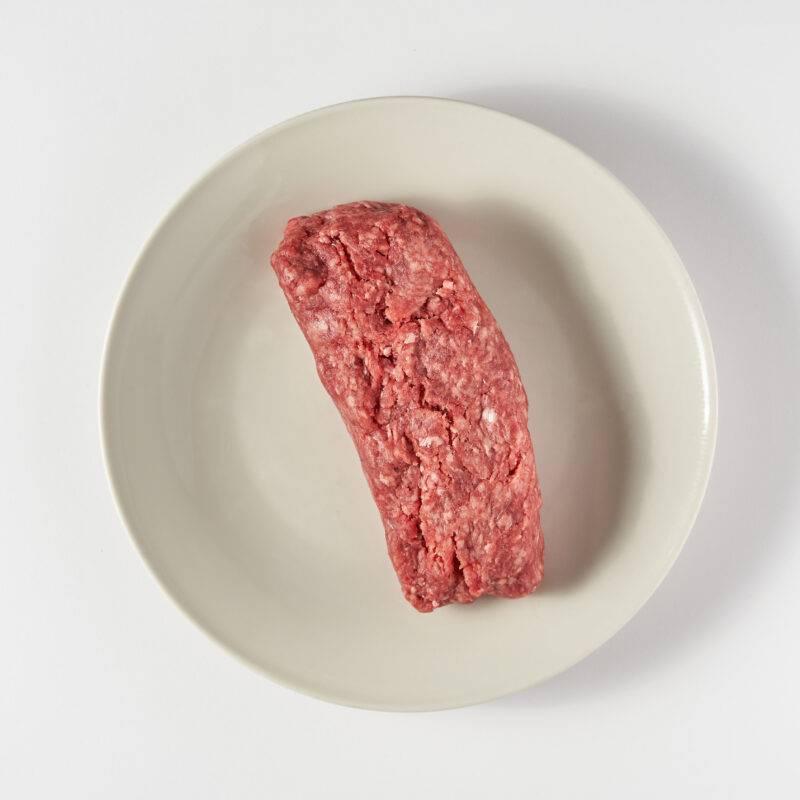 Vleesch & Co rundergehakt rundgehakt