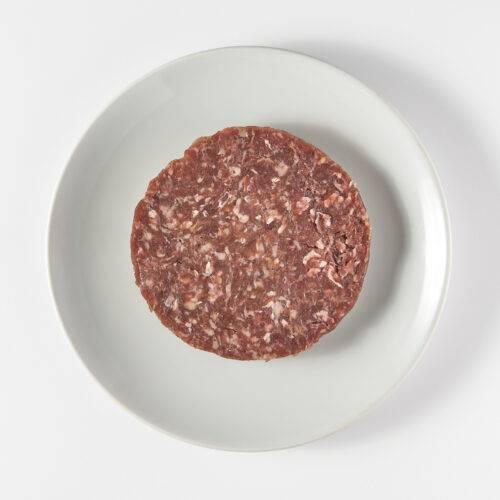 Vleesch & Co Angusburger XL