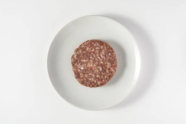 Vleesch & Co schotse hooglander burger