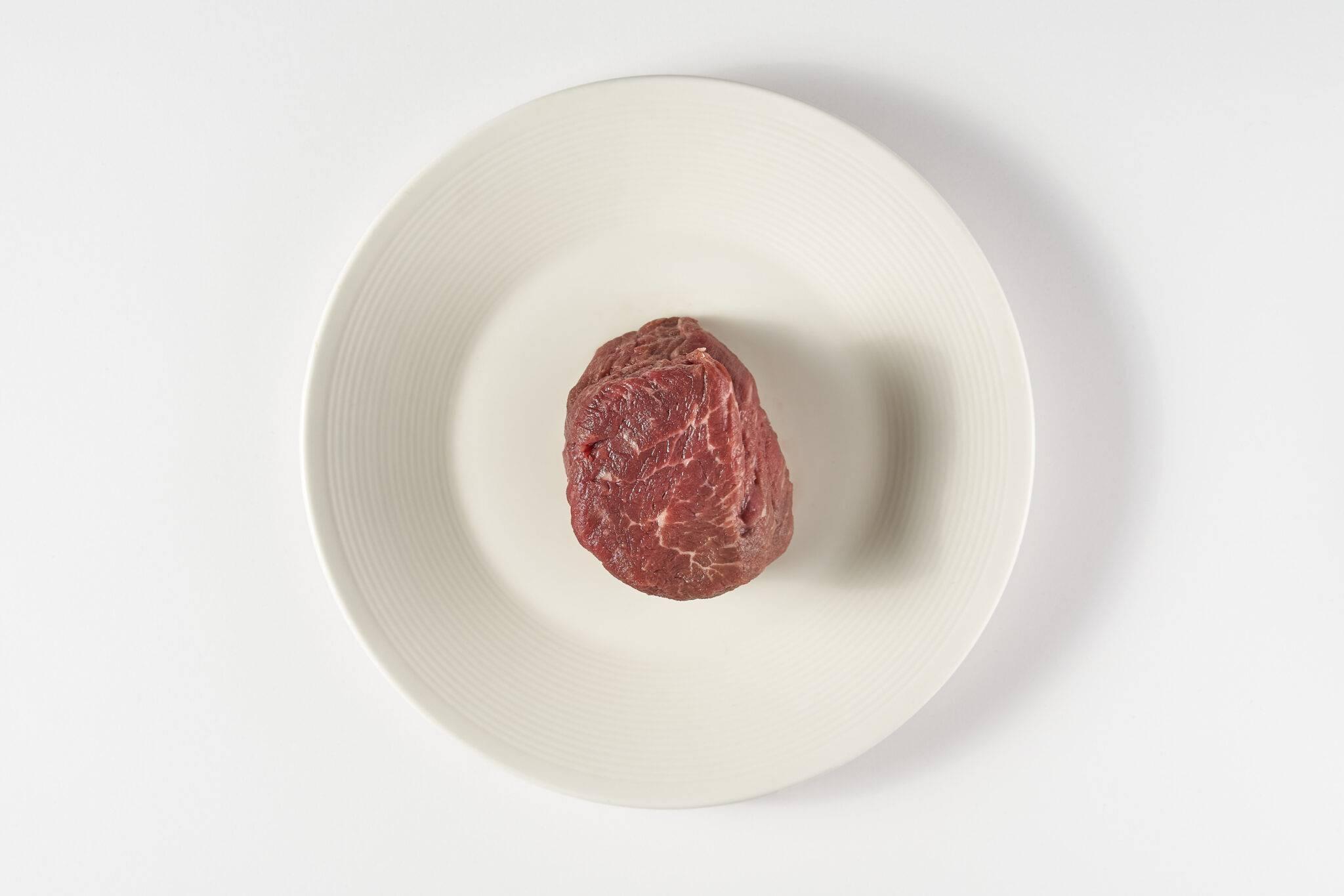 Vleesch & Co Tournedos