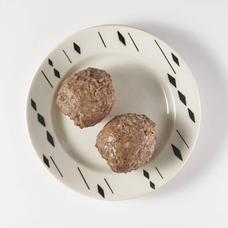 Vleesch & Co Gehaktballen natuurvlees
