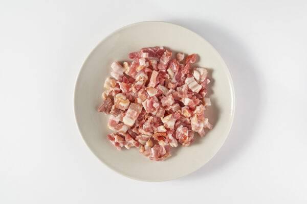Vleesch & Co spekblokjes van scharrelvarken