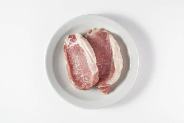Vleesch & Co filetlapjes van scharrelvarken