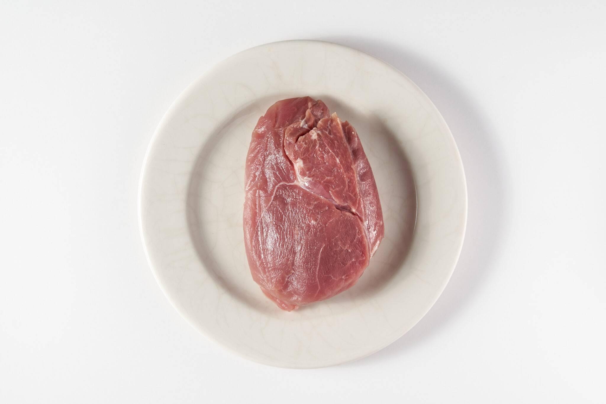Vleesch & Co hamlap van scharrelvarken