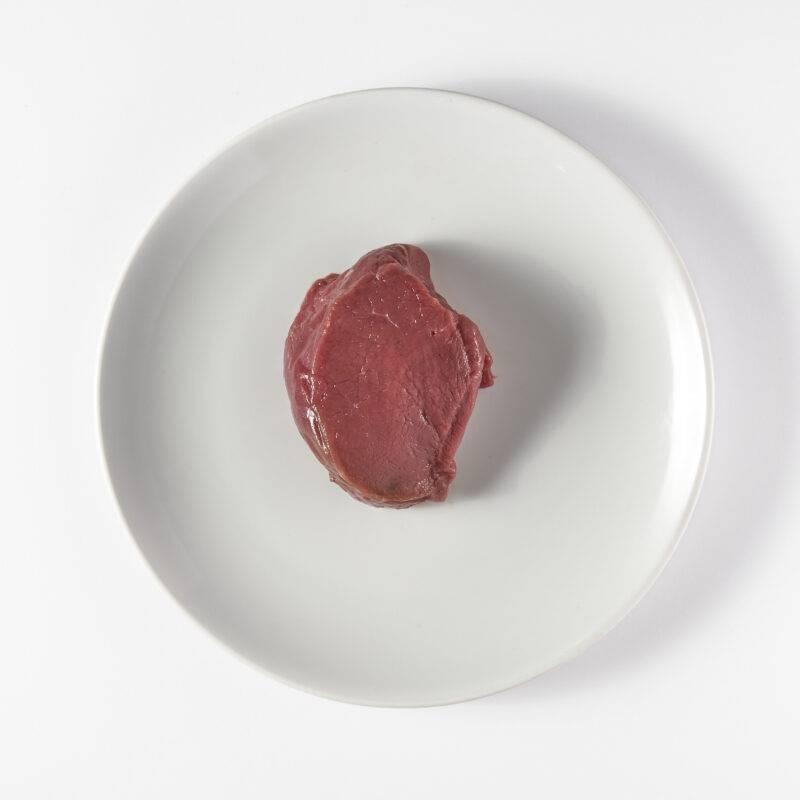 Vleesch & Co Hertenbiefstuk