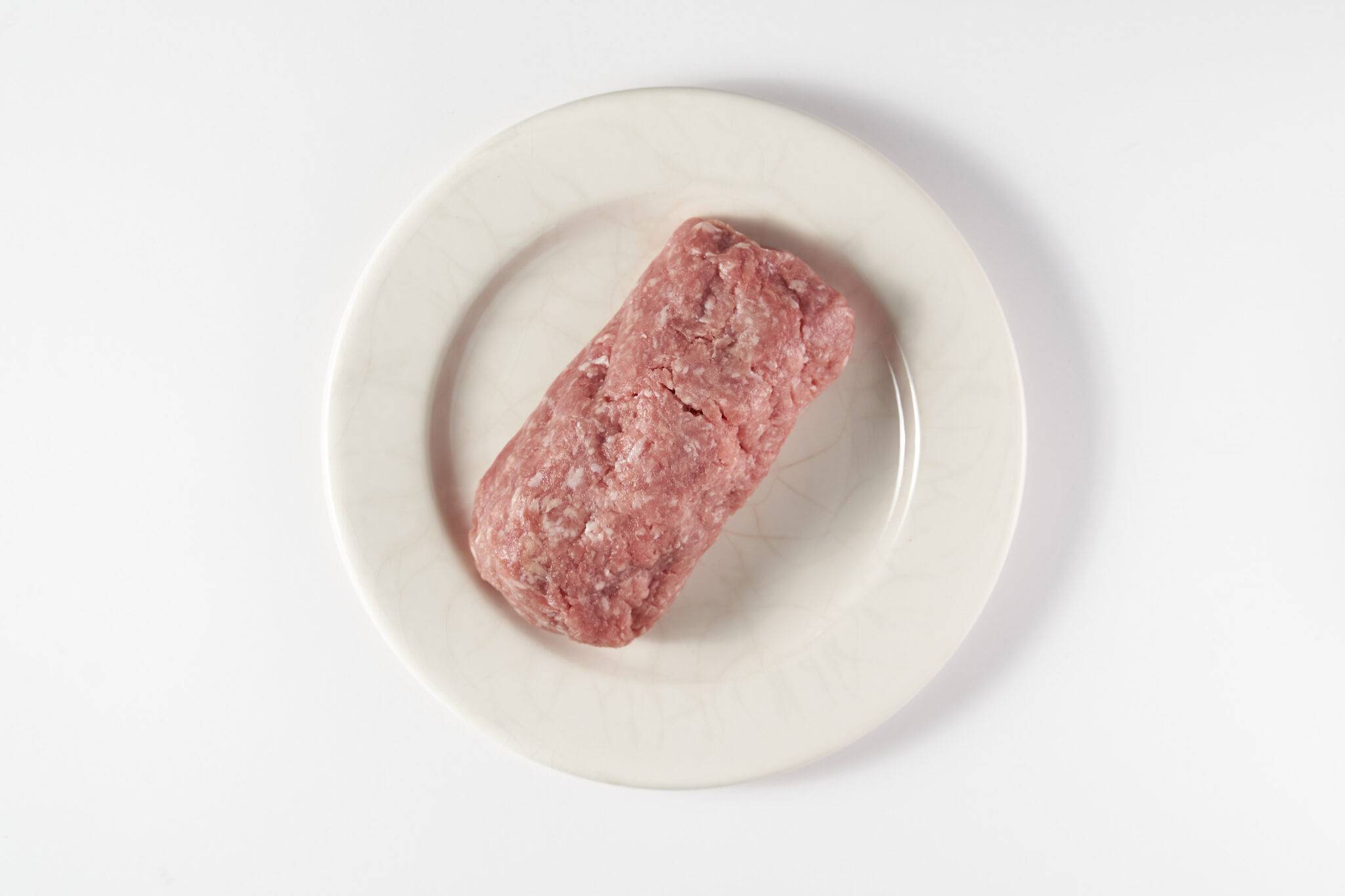 Vleesch & Co varkensgehakt