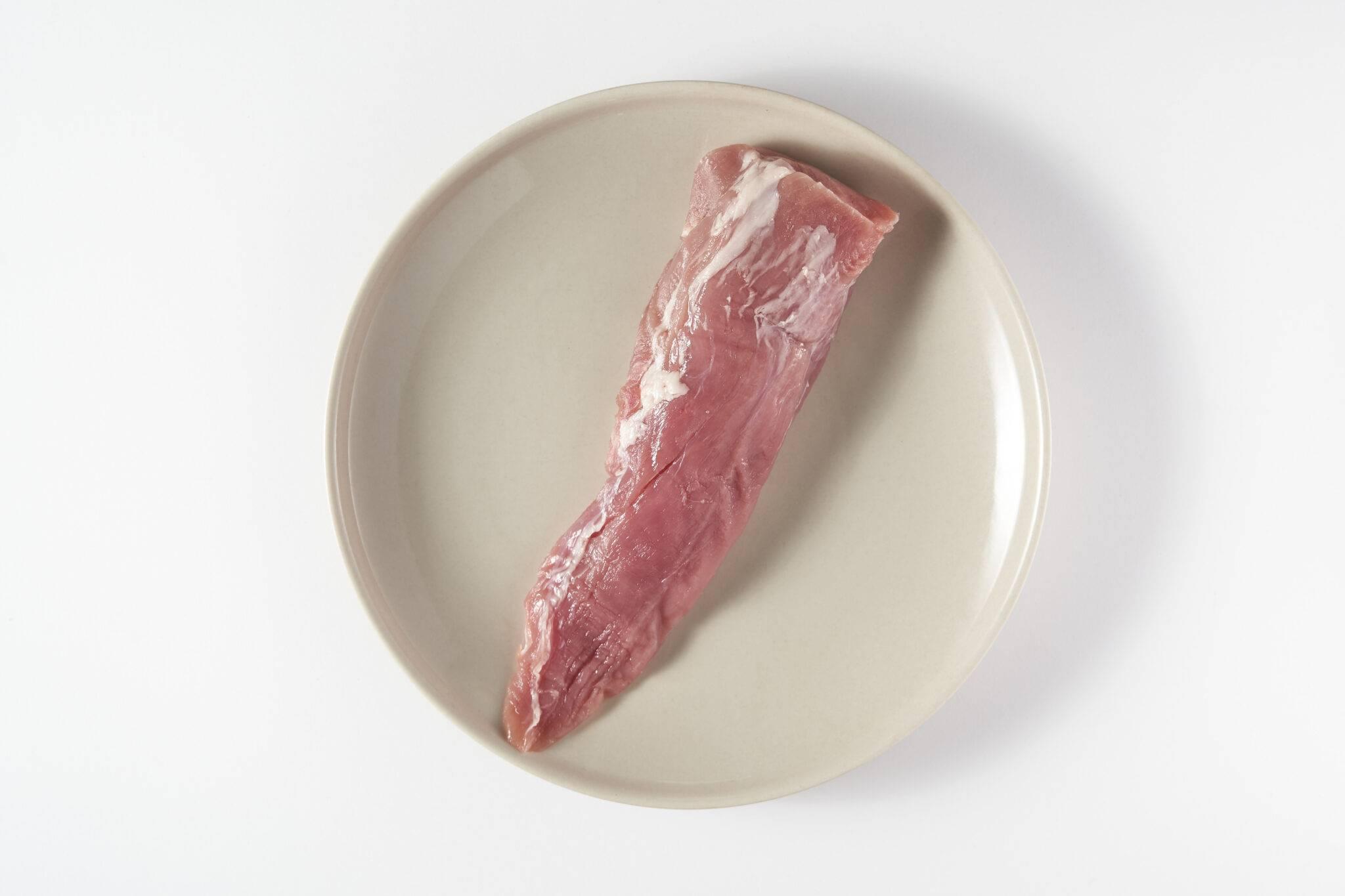 Vleesch & Co Varkenshaas van scharrelvarken