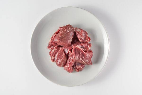 Vleesch & Co Wildzwijn stoofvlees