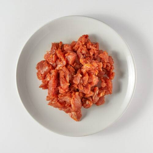 Vleesch & Co ambachtelijke Varkensshoarma