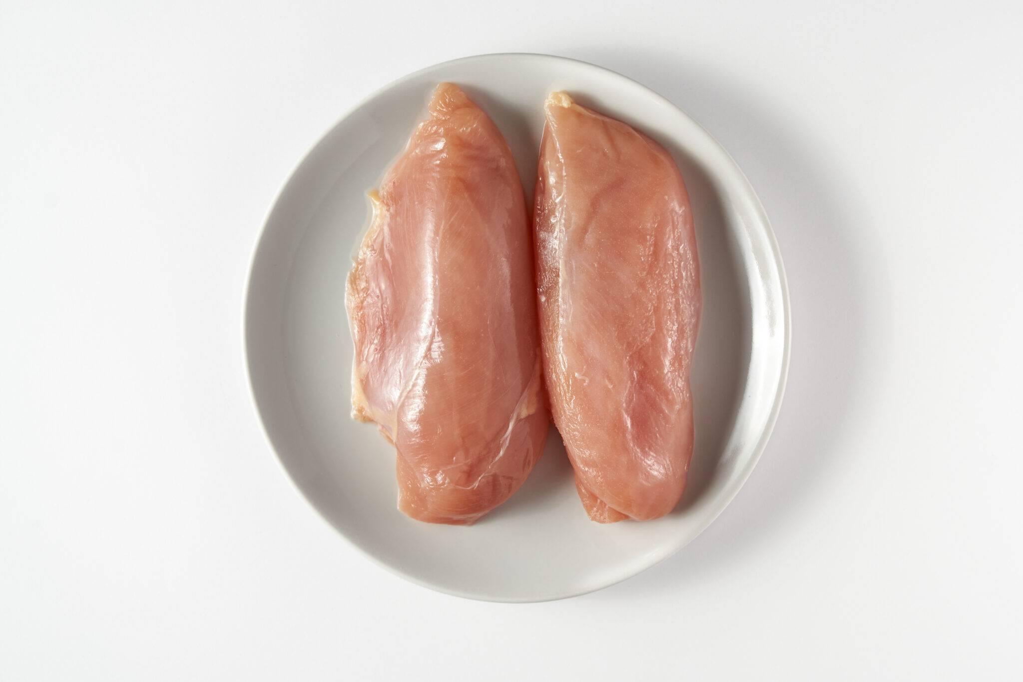 Vleesch & Co Kipfilet van Oranjehoen