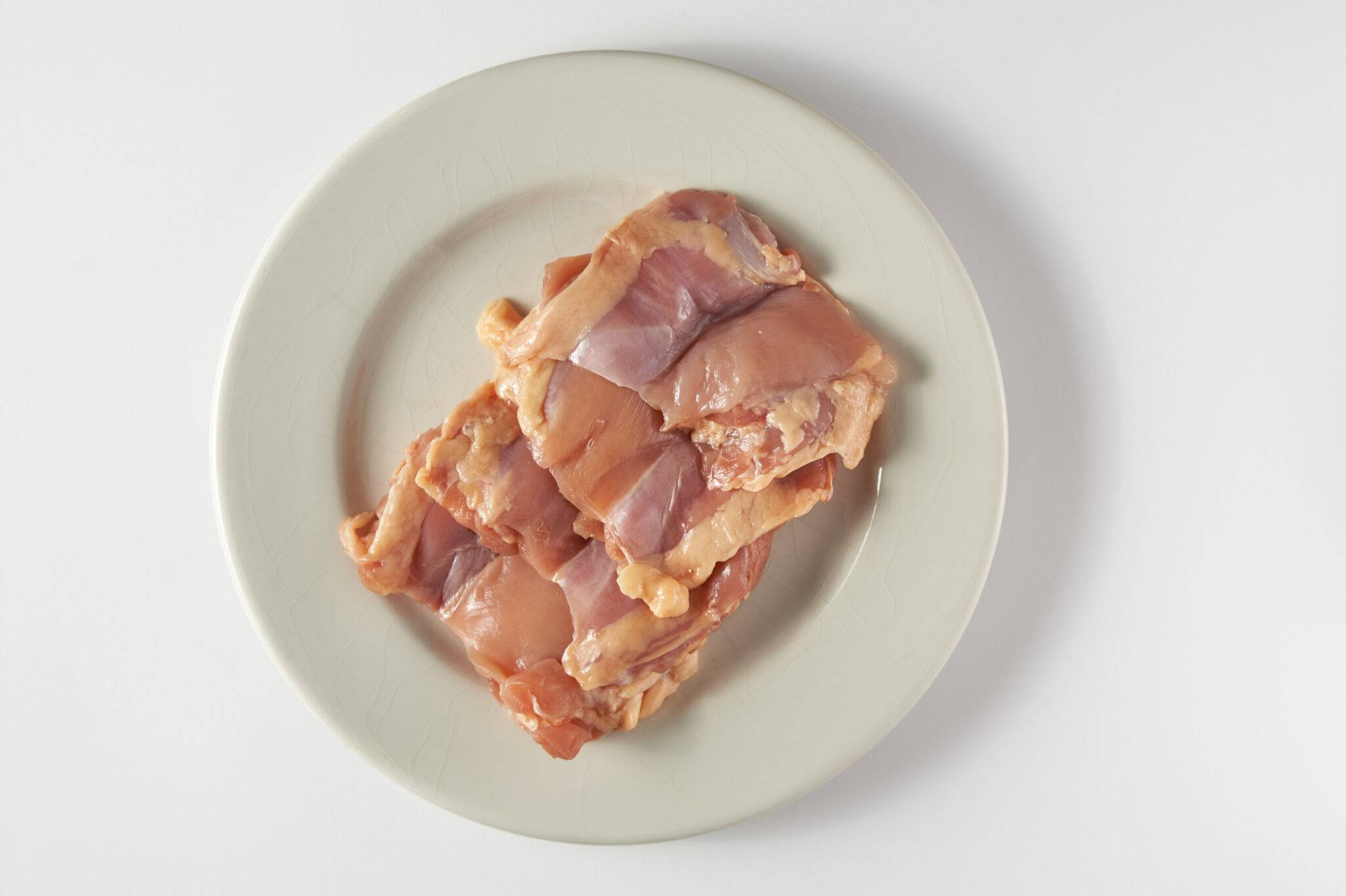 Vleesch & Co kippendijfilet kippendij