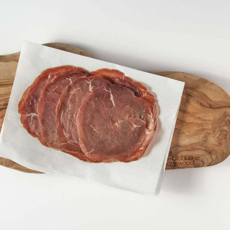 Vleesch & Co ambachtelijke Nagelholt