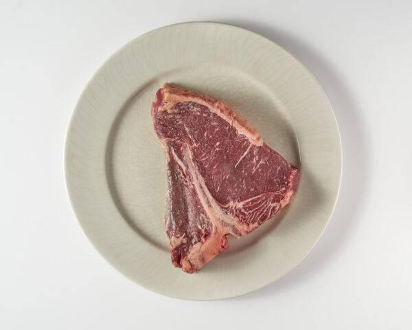 Vleesch & Co T-bone steak