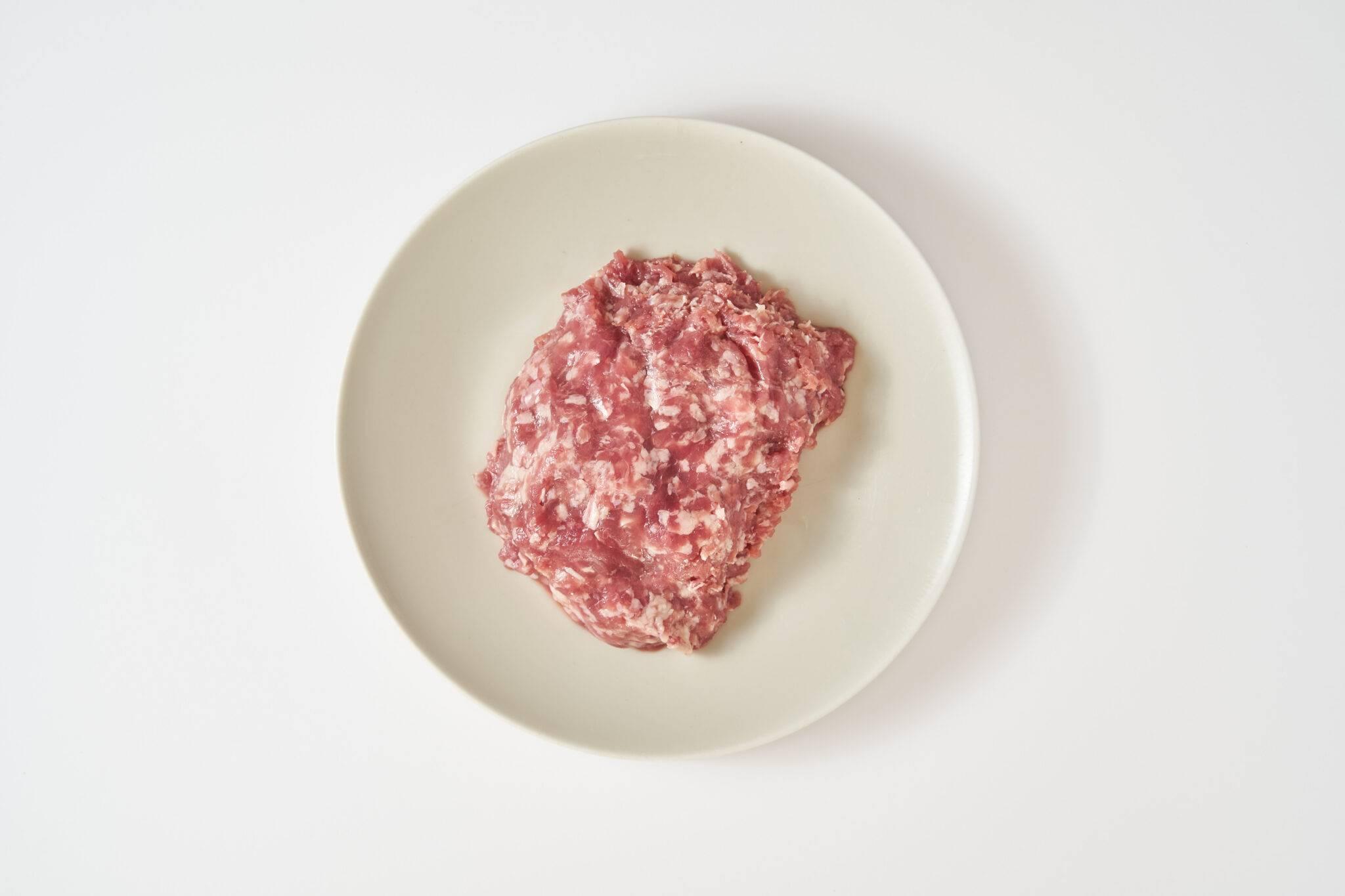 Vleesch & Co eendengehakt