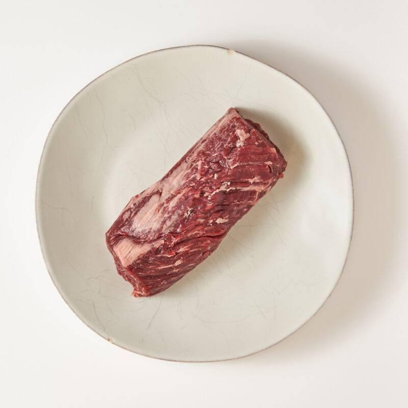 Vleesch & Co longhaas