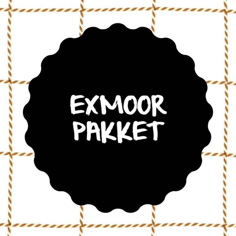 Vleesch & Co Exmoor pakket